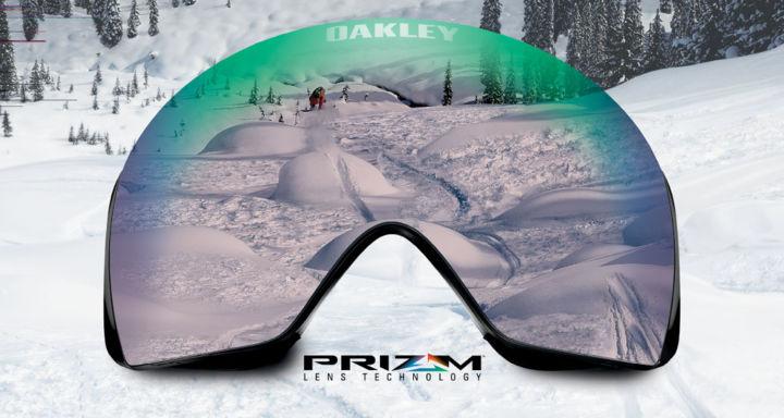oakley snow